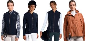 vêtements compatibles airbag dada sport