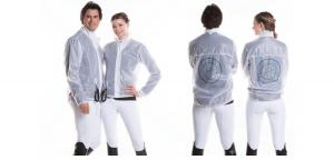 vêtement compatible airbag freejump