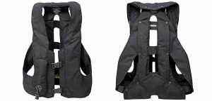 gilet complet airbag hit air