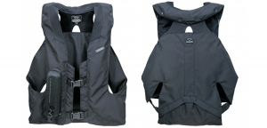 gilet complet 2 airbag hit air
