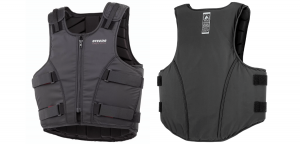 gilet de protection steeds easy fit